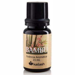 Essência Aromática Bambu 15ml