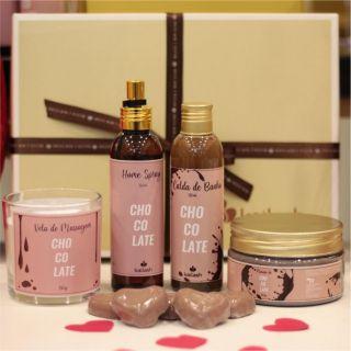 Kit Chocolate Kailash