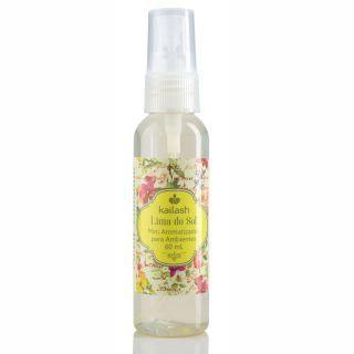 Mini Perfume para Ambientes Lima do Sol 60ml