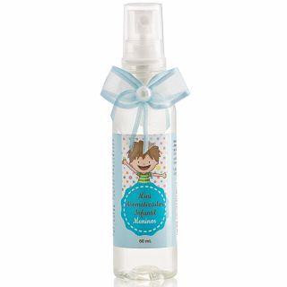 Mini Perfume para Ambientes Menino 60ml
