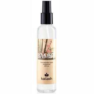 Perfume para Ambiente Bambu 200ml