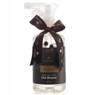 Perfume para Tecidos Exclusive 500ml