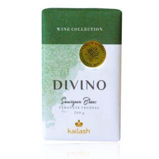 Sabonete em Barra Divino Sauvignon Blanc – 200g