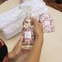 Água Perfumada para Tecidos Sweet Romance 500mL