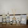 Água Perfumada para Tecidos Trussard 500ml