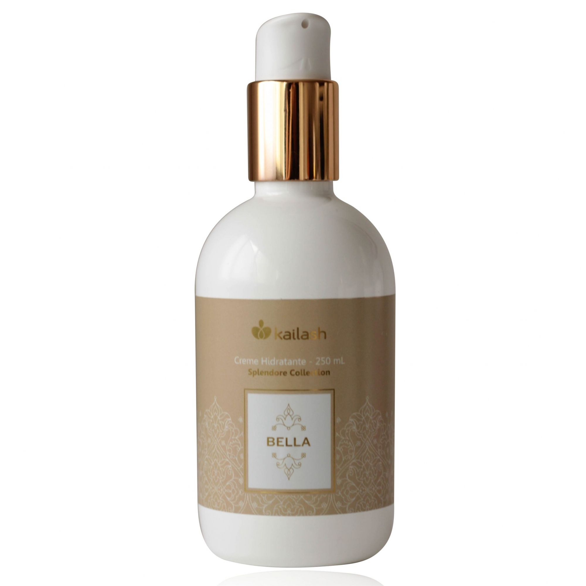 Creme Hidratante 250mL Bella