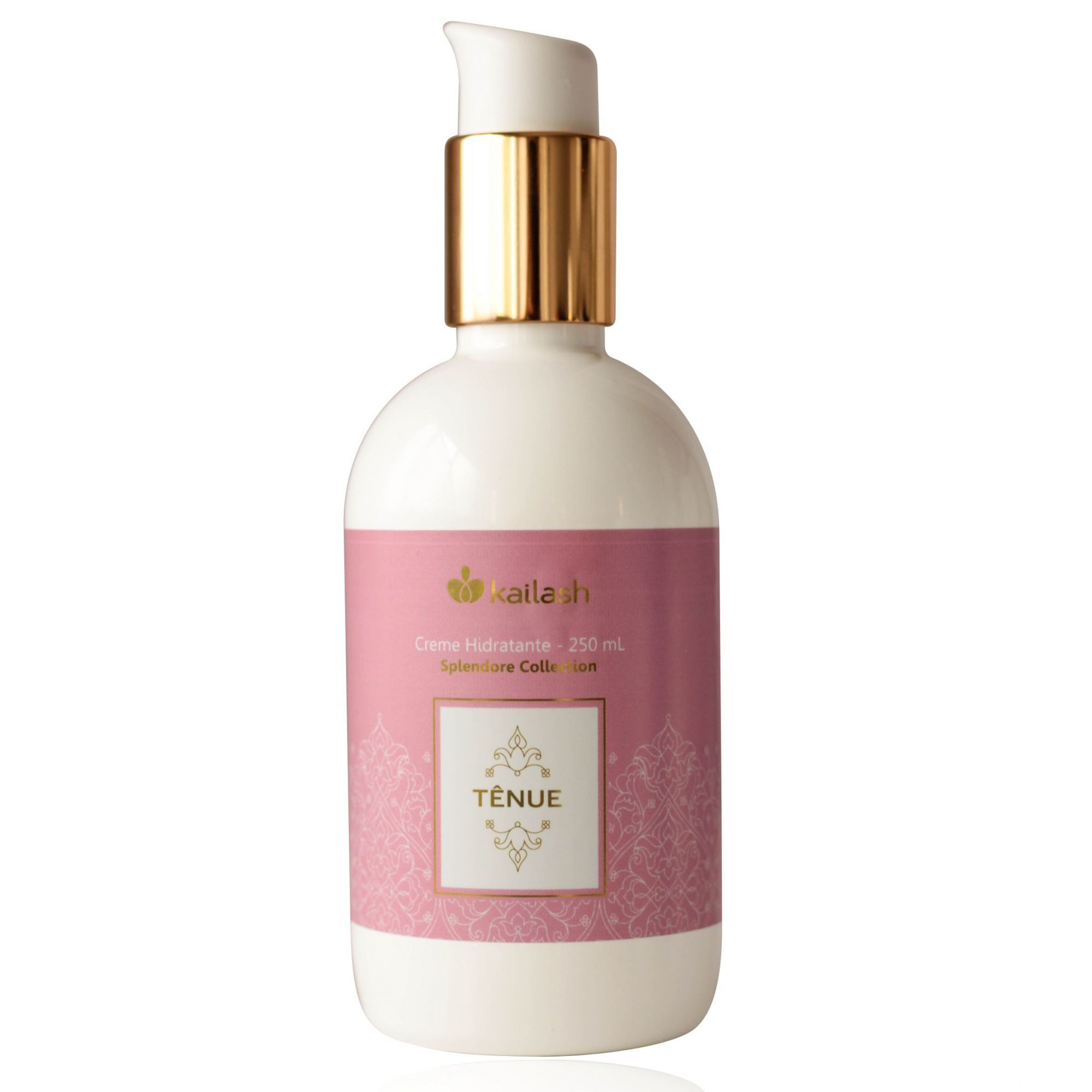 Creme Hidratante 250mL Tênue