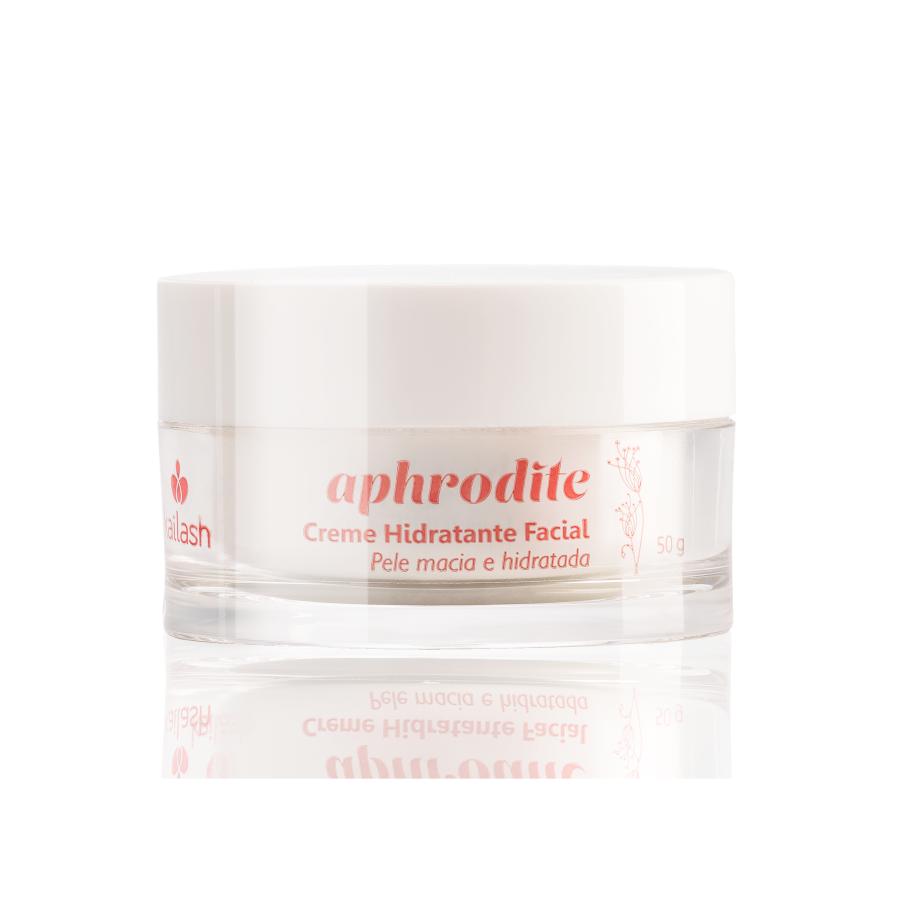 Creme Hidratante Facial  Aphrodite 50g