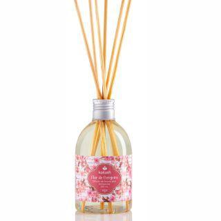 Difusor de Aroma Para Ambientes Flor de Cerejeira Embalagem Econômica 250ml