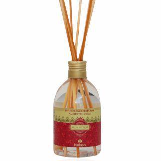 Difusor  Econômico de Perfume para Ambientes Flor de Figo 250ml