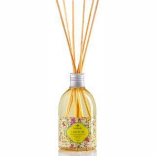 Difusor Econômico de Perfume para Ambientes Lima do Sol 250mL