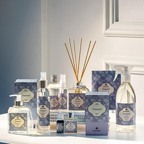 Difusor Econômico de Perfume para Ambientes Trussard 250ml
