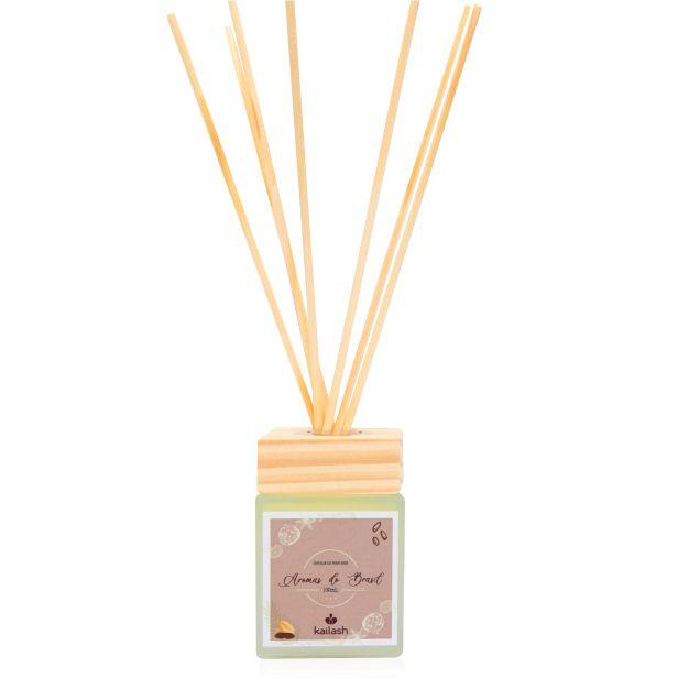 Difusor de Aromas para Ambientes Aromas do Brasil - 100mL