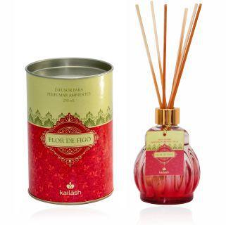 Difusor de Aromas para Ambientes Flor de Figo 250ml