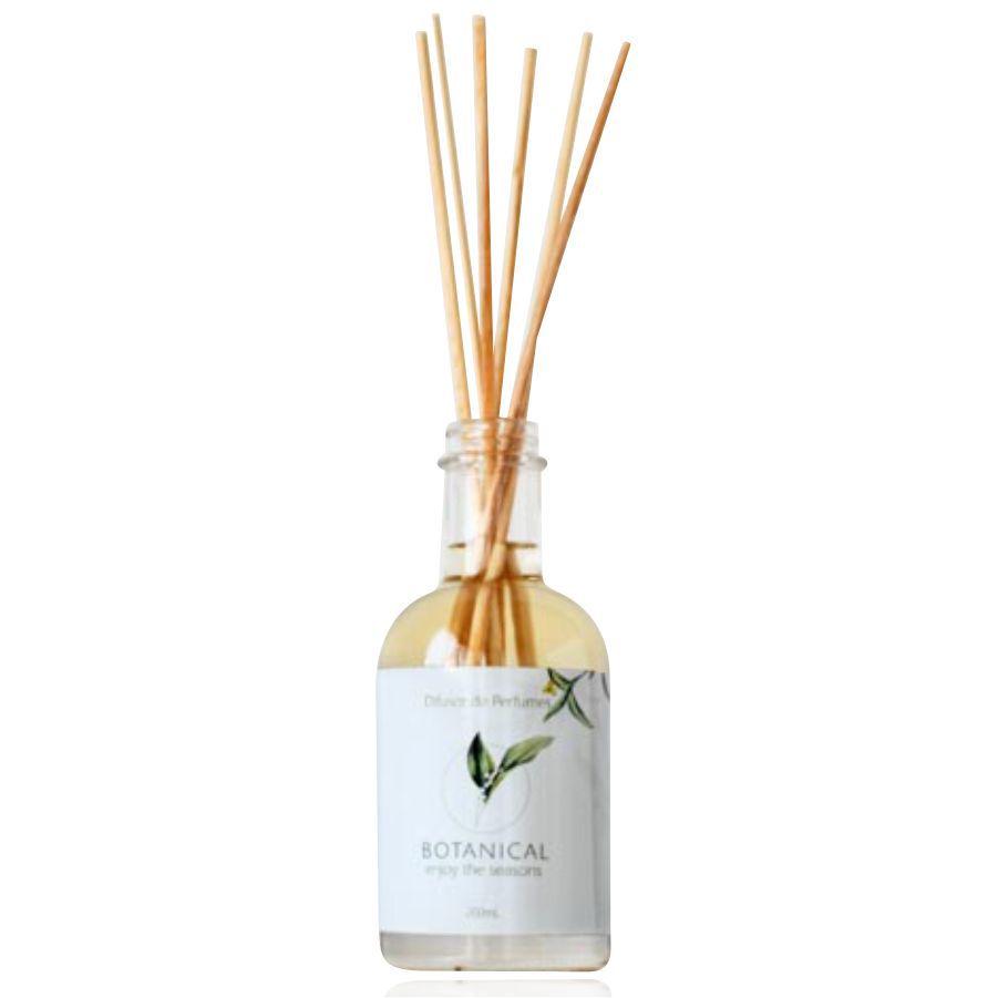 Difusor de Perfume para Ambientes 200ml Botanical