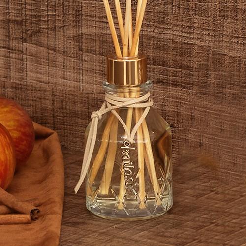 Difusor de Perfume para Ambientes Canela e Maçã 200ml