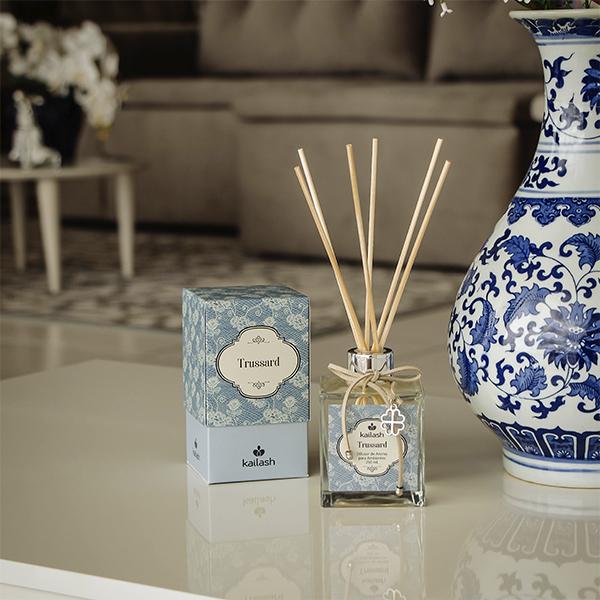 Difusor de Perfume Para Ambientes Trussard 250ml