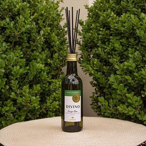 Difusor de Perfume para Ambientes Divino Sauvignon Blanc - 250ml