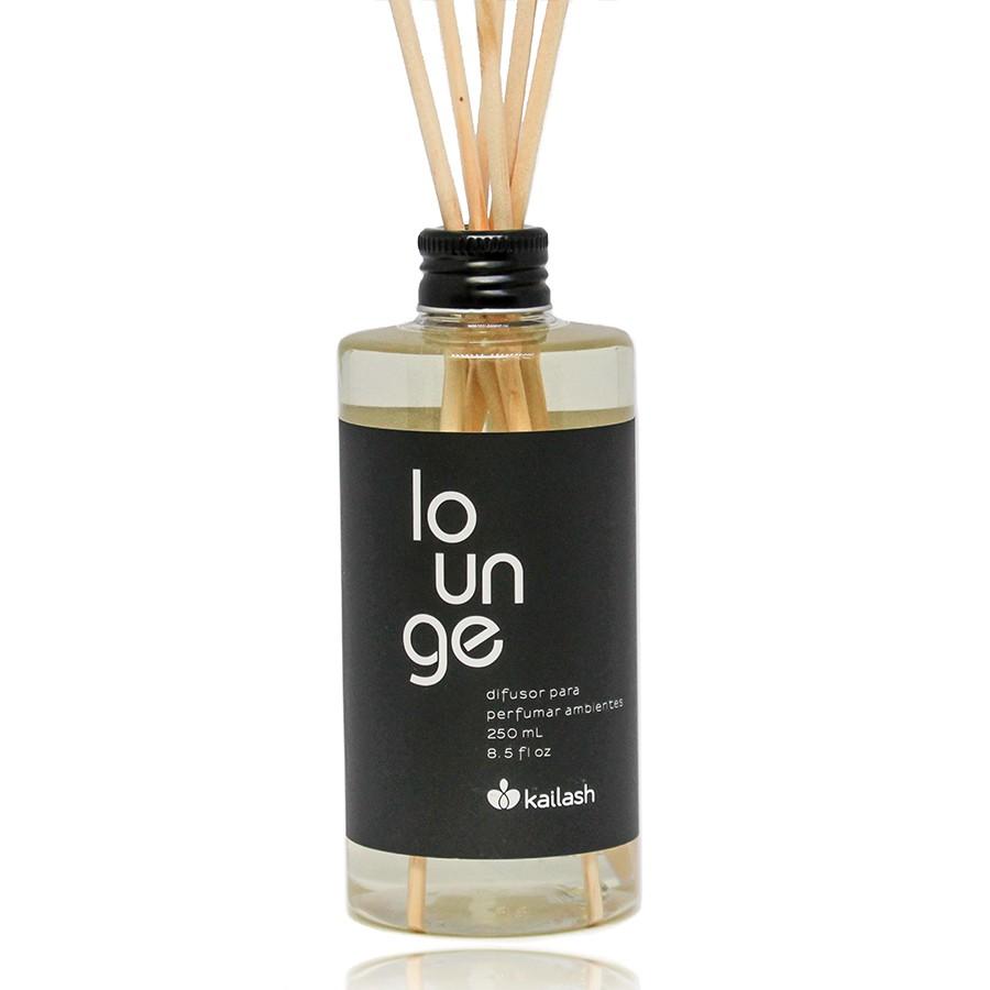 Difusor Econômico de Perfume para Ambientes Lounge 250ml