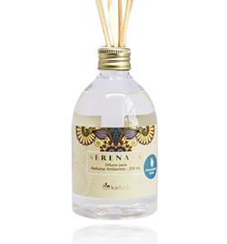 Difusor  Econômico de Perfume para Ambientes  Serenata 250mL