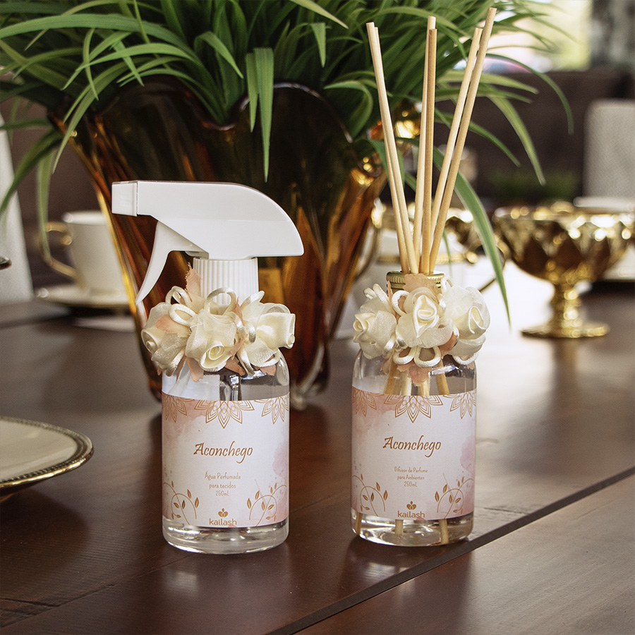 Difusor Econômico para Perfumar Ambientes  250mL