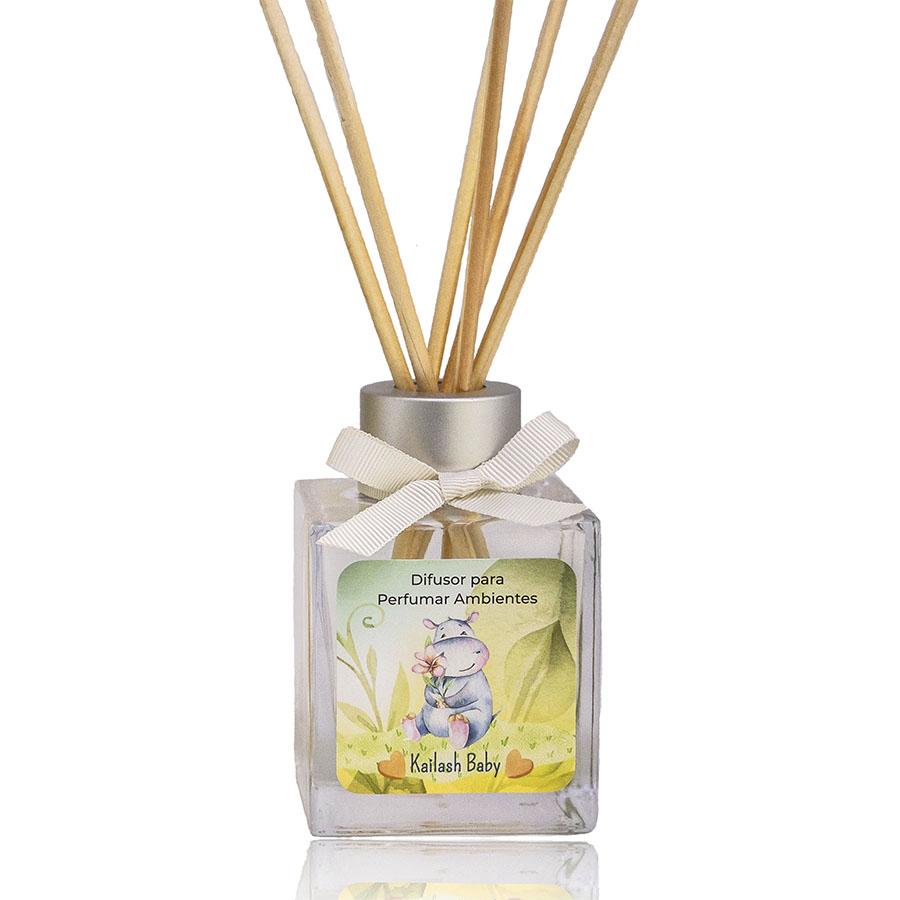 Difusor para perfumar ambientes Kailash Baby - 100mL