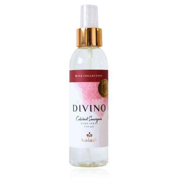 Home Spray Divino Cabernet Sauvignon – 150 mL