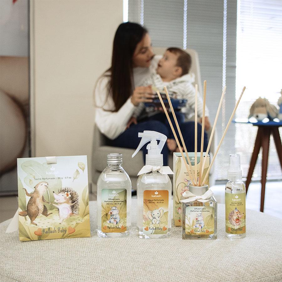 Home Spray Kailash Baby - 60mL