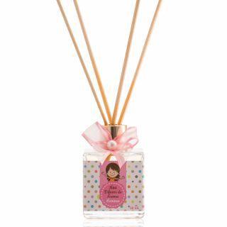 Mini Difusor de Aroma Infantil Menina 50ml