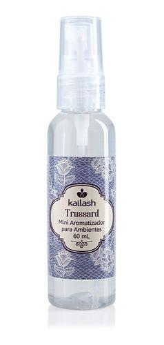 Mini Home Spray Trussard 60ml
