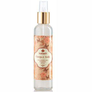 Perfume para Ambientes Cereja e Avelã 200ml