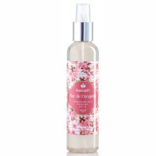 Perfume para Ambientes Flor de Cerejeira 200ml
