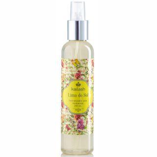Perfume para Ambientes Lima do Sol 200ml