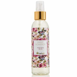 Perfume para Ambientes Sweet Romance 150ml