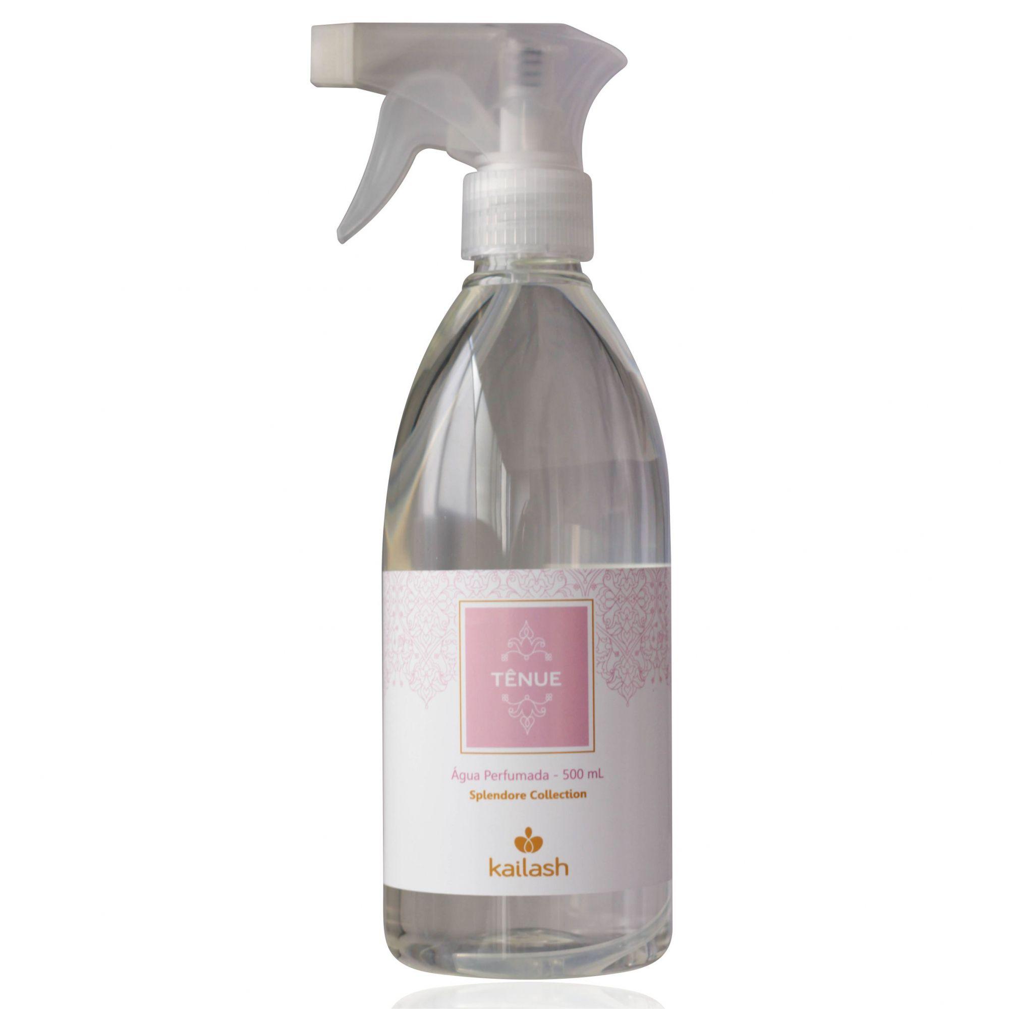 Água perfumada para Tecidos 500mL Tênue
