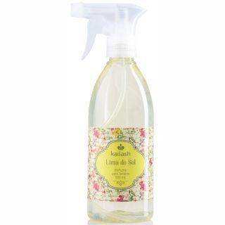 Perfume para Tecidos Lima do Sol 500ml