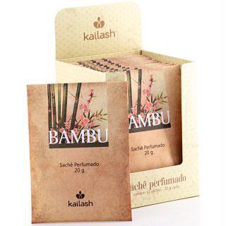 Sachê Aromático Bambu 20g