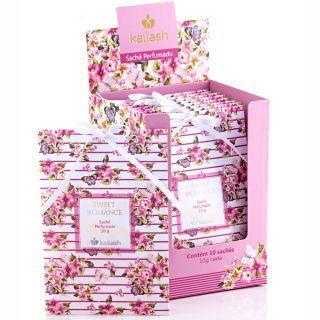 Sachê Perfumado Sweet Romance  10g