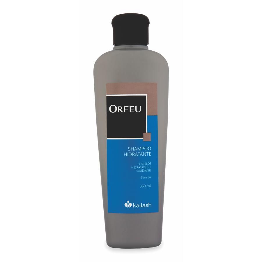 Shampoo Hidratante Orfeu 350ml