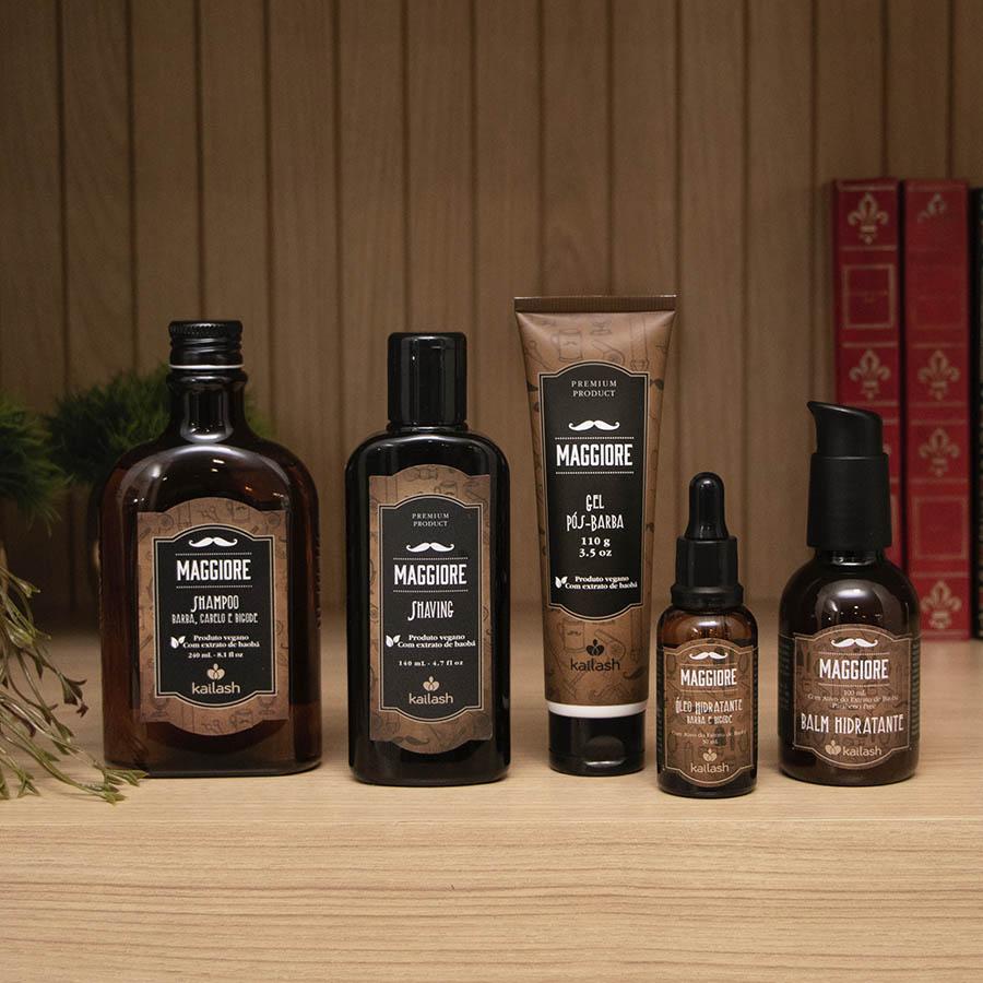 Shaving - Maggiore - 140ml