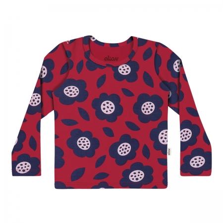 Blusa Infantil Feminina Cotton - ELIAN 231475