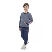 Blusão Infantil Masculino - MARLAN 24700