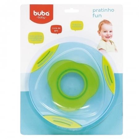 BUBA 5809 - PRATINHO FUN - AZUL