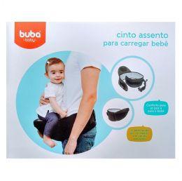 Cinto Assento para Carregar Bebê - Buba