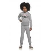 Conjunto Infantil Feminino Blusa e Calça - ELIAN 251409