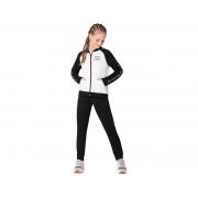 Conjunto Infantil Feminino Jaqueta e Calça - KYLY 207163