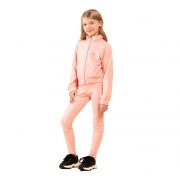 Conjunto Infantil Feminino Jaqueta e Legging  - MARLAN 29414
