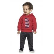 Conjunto Infantil Masculino Blusa e Calça  - ELIAN 20927