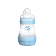 MAMADEIRA EASY START 160ML MENINO - MAM 4661