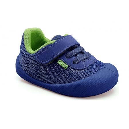 Tênis Confort Plus Infantil  - KLIN 180.007000